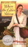 Where the Lilies Bloom - Vera Cleaver, Bill Cleaver, Jim Spanfeller