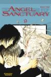 Angel Sanctuary 09 - Kaori Yuki