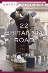 22 Britannia Road: A Novel - Amanda Hodgkinson