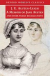 A Memoir of Jane Austen and Other Family Recollections - James Edward Austen-Leigh, Kathryn Sutherland