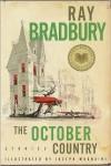 The October Country - Ray Bradbury, Joe Mugnaini