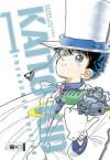 Kaito Kid Treasured Edition 01 - Gosho Aoyama