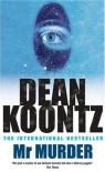 Mr Murder - Dean Koontz