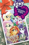 My Little Pony: Equestria Girls Holiday Special (My Little Pony: Friendship Is Magic) - Tony Fleecs, Ted Anderson