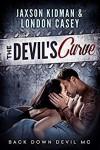The Devil's Curve - Jaxson Kidman, London Casey