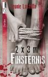 2 x 3 Meter Finsternis - Leonie Lastella