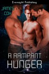 A Rampant Hunger - James   Cox