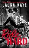 Ride Hard - Laura Kaye