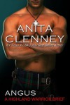 Angus - Anita Clenney
