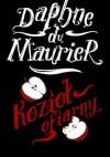 Kozioł ofiarny - Daphne Du Maurier