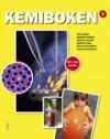 Kemiboken 1 - Hans Borén, Manfred Börner, Monika Larsson, Birgitta Lindh, Maud Ragnarsson, Sten-Åke Sundkvist