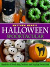 Matthew Mead's Halloween Spooktacular - Matthew Mead