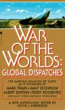 War of the Worlds: Global Dispatches -