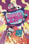 Invader Zim Volume 1 - Jhonen Vasquez, Eric Trueheart