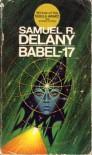 Babel-17 merge 1 - Samuel R. Delany