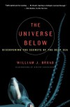 The Universe Below: Discovering the Secrets of the Deep Sea - William J. Broad, Dimitry Schidlovsky