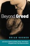 Beyond Greed - Brian S. Rosner