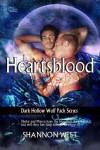 Heartsblood - Shannon West