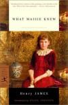 What Maisie Knew - Henry James, Diane Johnson