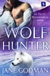 Wolf Hunter - Jane Godman
