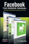 Facebook: The Missing Manual - E. A. Vander Veer
