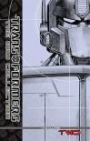 Transformers: the IDW Collection, Volume 2 - Simon Furman, Nick Roche, E.J. Su, Don Figueroa, Klaus Scherwinski