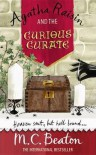 Agatha Raisin and the Curious Curate - M.C. Beaton