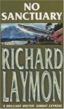 No Sanctuary - Richard Laymon