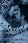 Tempted - Alexandra Anthony