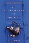 The Septembers of Shiraz - Dalia Sofer