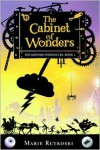 The Cabinet of Wonders (The Kronos Chronicles Series #1) -
