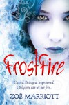 Frostfire (Daughter of the Flames) - Zoe Marriott