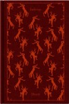 Inferno (The Divine Comedy #1) - Dante Alighieri, Robin Kirkpatrick