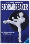Stormbreaker - Anthony Horowitz