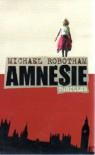 Amnesie. - Michael Robotham