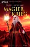 Magierkrieg - Dennis L. McKiernan, Wolfgang Thon