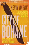 City of Bohane - Kevin Barry