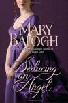 Seducing an Angel (Huxtable Quintet #4) - Mary Balogh
