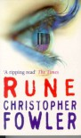 Rune - Christopher Fowler