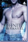 Infinite Betrayal - Gayle Donnelly, Robyn Mackenzie