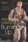 Burning Up - Anne Marsh