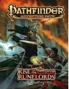 Pathfinder Adventure Path: Rise of the Runelords Anniversary Edition - James Jacobs