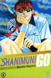 Shanimuni Go Vol. 1 - Marimo Ragawa