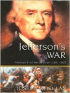 Jefferson's War: America's First War on Terror 1801-1805 (MP3 Book) - Joseph Wheelan, Patrick Cullen