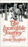 The Incredible Journey -