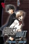 Ghost Hunt, Vol. 1 - Shiho Inada;Fuyumi Ono