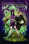 Wraithborn - Marcia Chen, Joe Benitez
