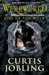 Wereworld: Rise of the Wolf (Book 1) - C. Jobling