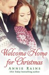 Welcome Home for Christmas - Annie Rains