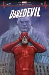 Daredevil (2015-) #609 - Charles Soule, Phil Noto